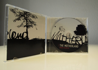 Herzblut Recordings / Nicolas Masseyeff / The Motherland / CD