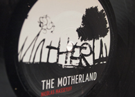 Herzblut Recordings / Nicolas Masseyeff / The Motherland / Vinyl