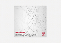 Herzblut Recordings / Max Cooper / Mechanical Concussion / EP